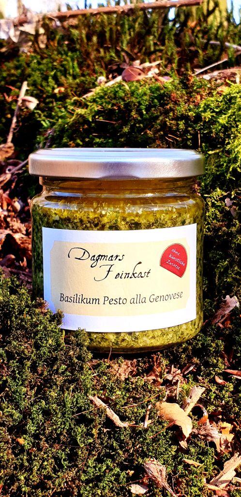 Basilikum Pesto alla Genovese Image