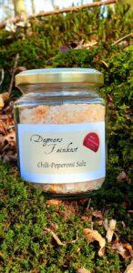 Chili-Peperoni Salz Image