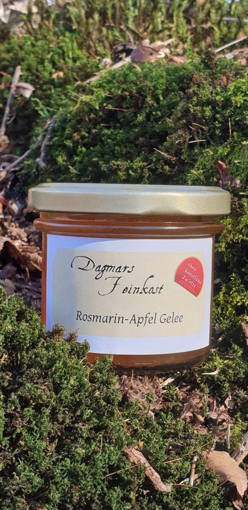 Rosmarin-Apfel Gelee Image