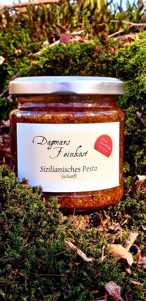 Sizilianisches Pesto Image