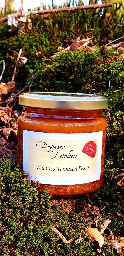 Walnuss-Tomaten Pesto Image